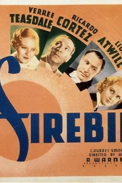 Caratula, cartel, poster o portada de The Firebird