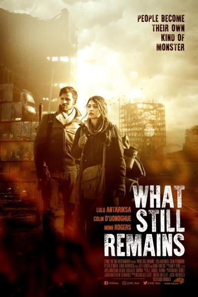 Caratula, cartel, poster o portada de What Still Remains