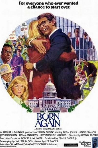 Caratula, cartel, poster o portada de Born Again
