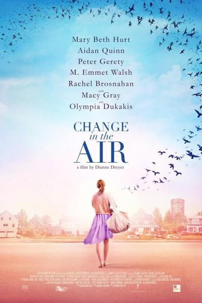 Caratula, cartel, poster o portada de Change in the Air