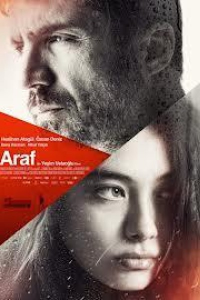 Caratula, cartel, poster o portada de Araf: Somewhere in Between