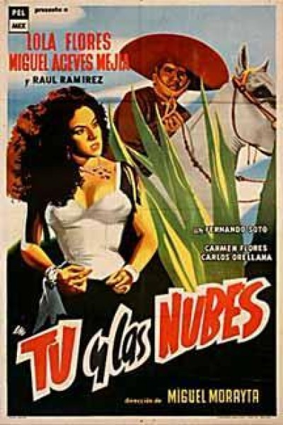 Caratula, cartel, poster o portada de Limosna de amores