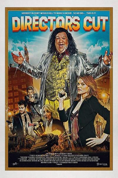 Caratula, cartel, poster o portada de Director\'s Cut