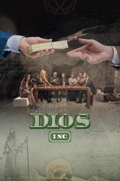 Caratula, cartel, poster o portada de Dios Inc.