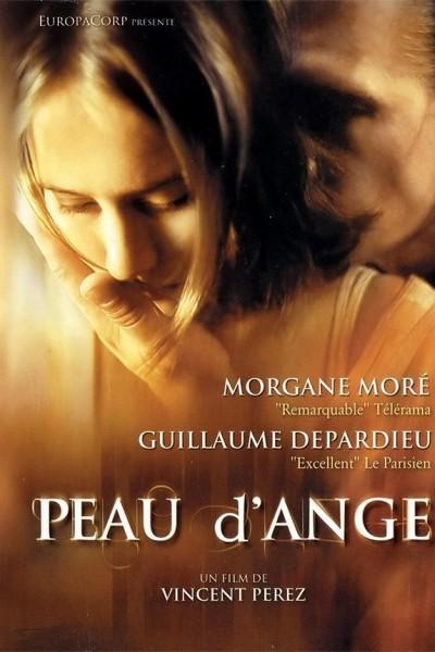 Caratula, cartel, poster o portada de Peau d\'ange
