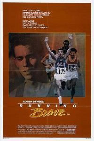 Caratula, cartel, poster o portada de El corredor valiente