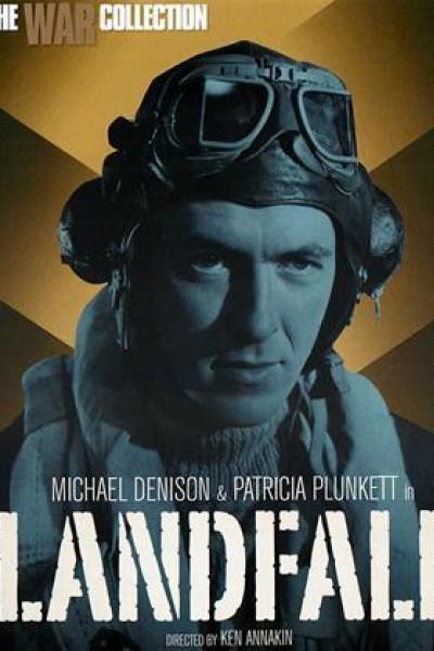 Caratula, cartel, poster o portada de Landfall