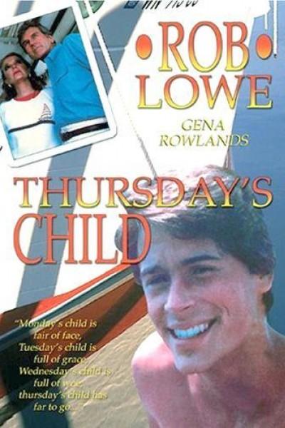 Caratula, cartel, poster o portada de El hijo del jueves