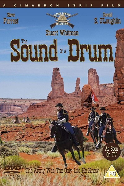 Caratula, cartel, poster o portada de El sonido de un tambor