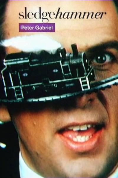 Caratula, cartel, poster o portada de Peter Gabriel: Sledgehammer