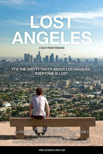 Caratula, cartel, poster o portada de Lost Angeles