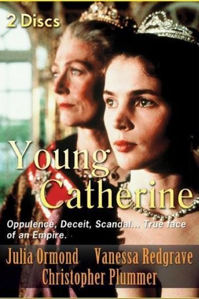 Caratula, cartel, poster o portada de Young Catherine