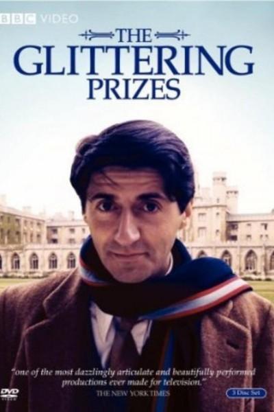 Caratula, cartel, poster o portada de The Glittering Prizes