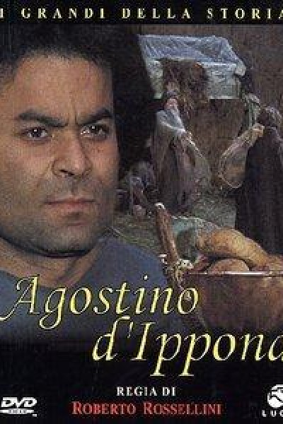 Caratula, cartel, poster o portada de Agostino d\'Ippona