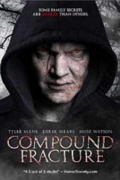Caratula, cartel, poster o portada de Compound Fracture