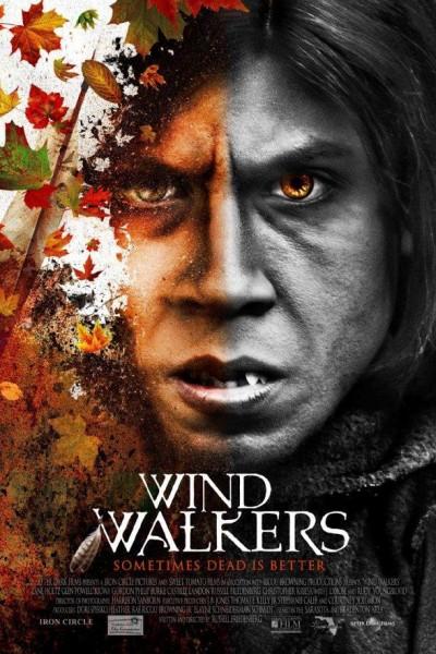Caratula, cartel, poster o portada de Wind Walkers