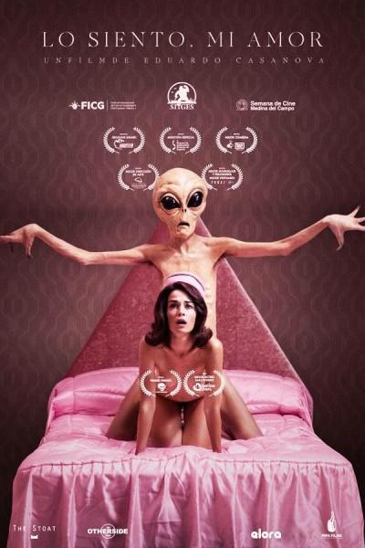 Caratula, cartel, poster o portada de Lo siento, mi amor