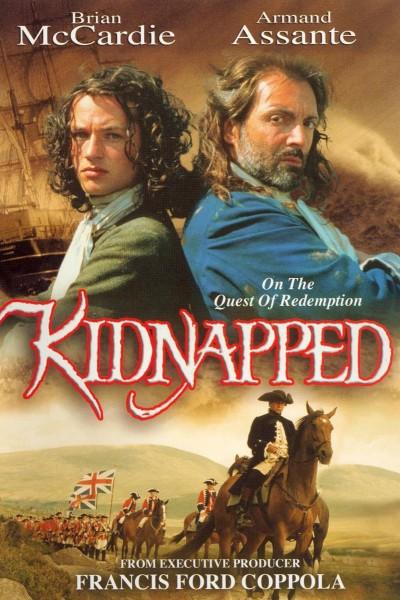 Caratula, cartel, poster o portada de Secuestrado (El señor de los mares)