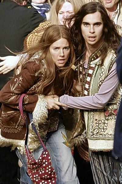 Caratula, cartel, poster o portada de Hippie Hippie Shake