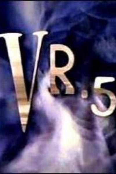 Caratula, cartel, poster o portada de VR.5