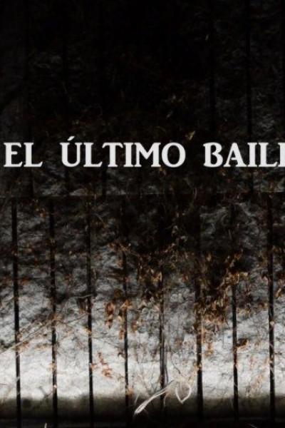 Caratula, cartel, poster o portada de El último baile