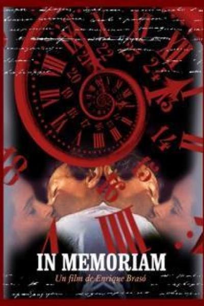 Caratula, cartel, poster o portada de In memoriam