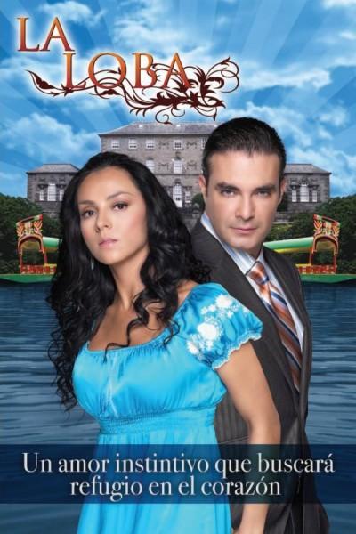 Caratula, cartel, poster o portada de La Loba