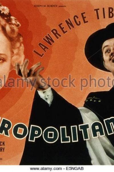 Caratula, cartel, poster o portada de Velada de ópera
