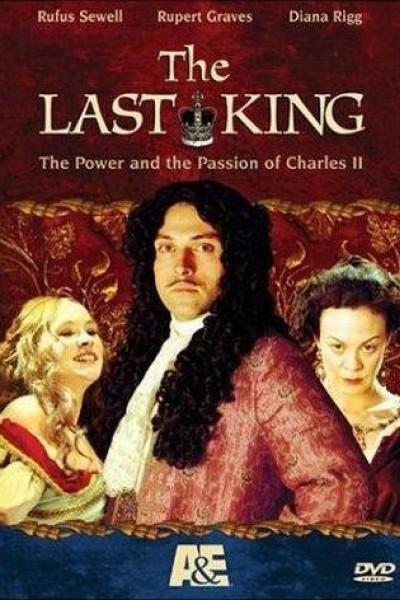 Caratula, cartel, poster o portada de Charles II: The Power & the Passion