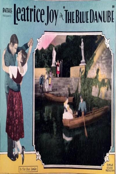 Caratula, cartel, poster o portada de The Blue Danube