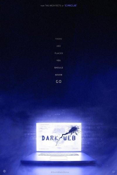Caratula, cartel, poster o portada de Dark/Web
