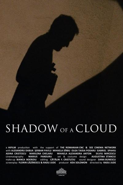 Caratula, cartel, poster o portada de Shadow of a Cloud