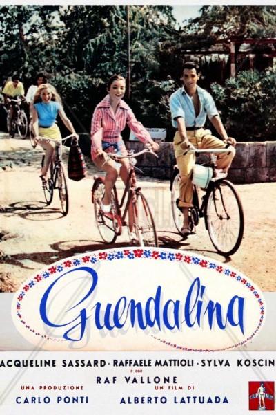 Caratula, cartel, poster o portada de Guendalina