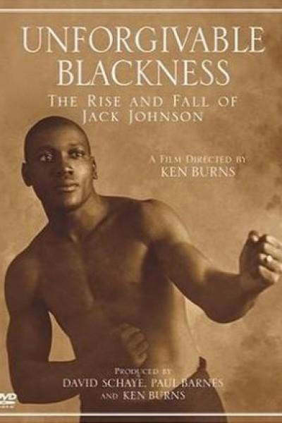 Caratula, cartel, poster o portada de Unforgivable Blackness: The Rise and Fall of Jack Johnson