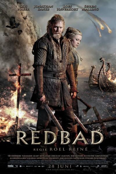 Caratula, cartel, poster o portada de La leyenda de Redbad