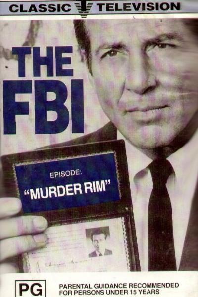 Caratula, cartel, poster o portada de El FBI en acción