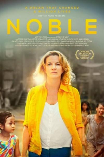 Caratula, cartel, poster o portada de La increíble historia de Christina Noble