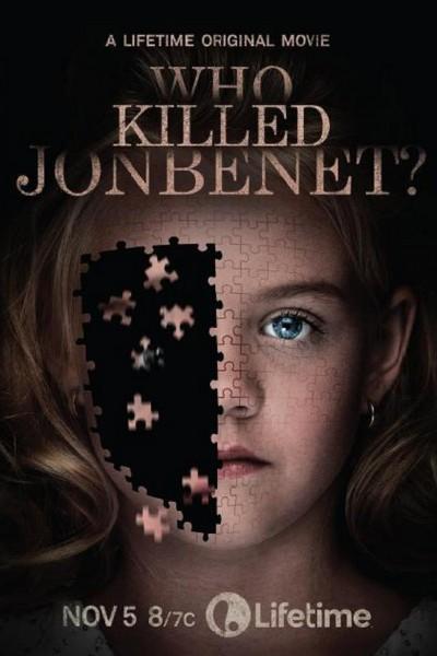 Caratula, cartel, poster o portada de ¿Quién mató a Jonbenet?