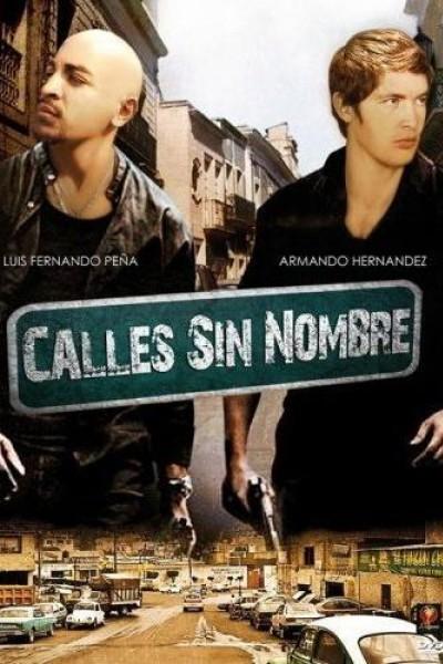 Caratula, cartel, poster o portada de Calles sin nombre