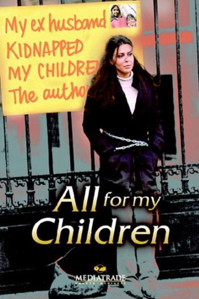 Caratula, cartel, poster o portada de Todo por mis hijos