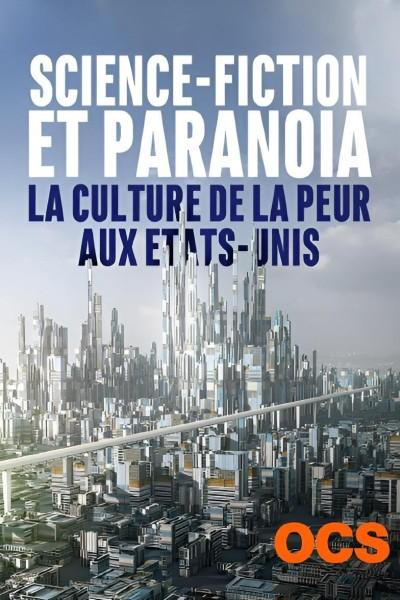 Caratula, cartel, poster o portada de Hollywood entre la paranoia y la ciencia ficción