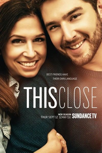 Caratula, cartel, poster o portada de This Close