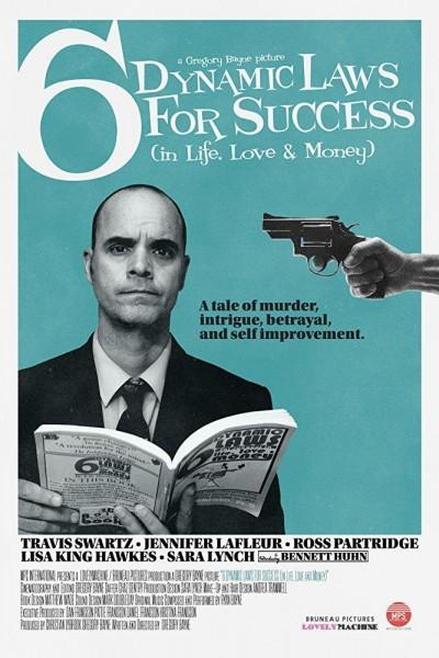 Caratula, cartel, poster o portada de 6 Dynamic Laws for Success (In Life, Love & Money)
