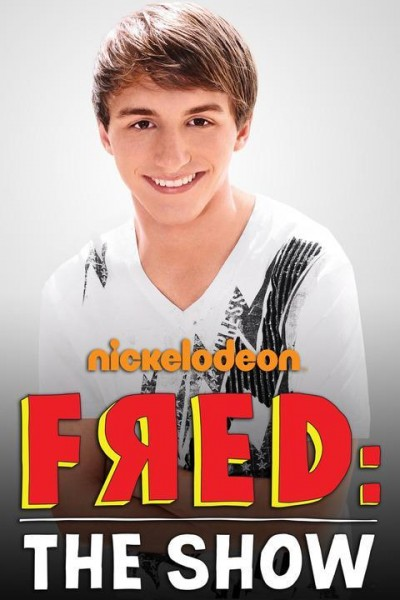 Caratula, cartel, poster o portada de Fred: The Show