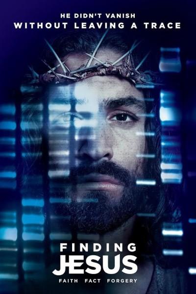 Caratula, cartel, poster o portada de Código Jesús