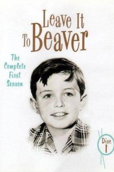 Caratula, cartel, poster o portada de Leave It to Beaver