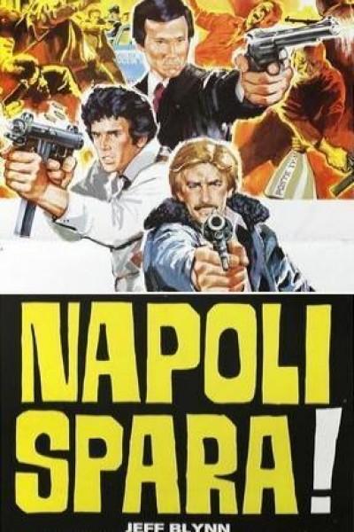 Caratula, cartel, poster o portada de Nápoles dispara