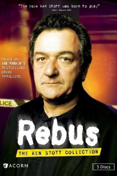 Caratula, cartel, poster o portada de Rebus