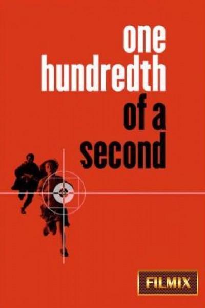 Caratula, cartel, poster o portada de One Hundredth of a Second