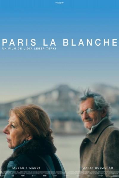 Caratula, cartel, poster o portada de Paris la blanche